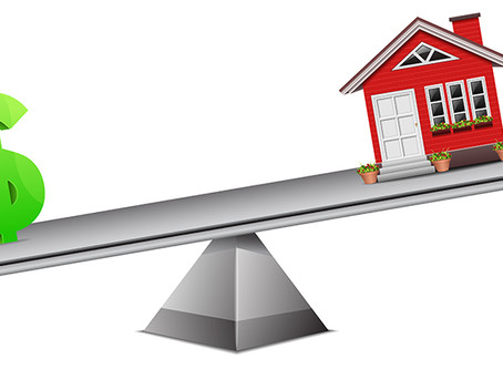 Are Foreclosures Increasing or Decreasing?