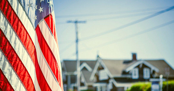 """Homeownership is the """"American Dream"""" for a Reason   Simplifying The Market"""