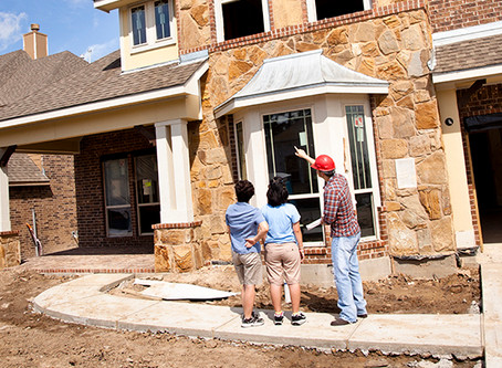 Home Builder Confidence Hits All-Time Record
