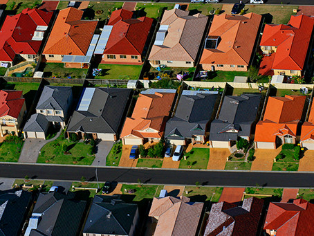 Hope Is on the Horizon for Today's Housing Shortage..