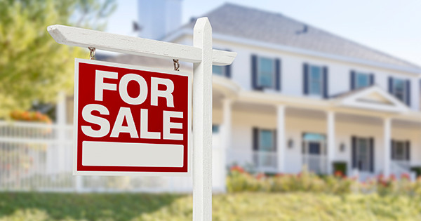 Thinking Of Selling? Now May Be The Time   Simplifying The Market