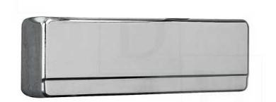 351 Aluminium Closer x EN (CB - Body Only)