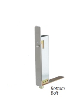 Ives Automatic Flushbolt FB41B (PR556) x 10B