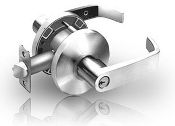 70-28-65G04 Lockset x K/L x IC x 26D