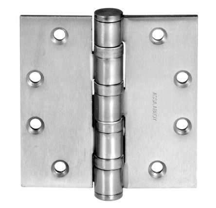 """Heavy Weight McKinney T4A3786 5"""" x 5"""" Hinges x C4 Finish"""