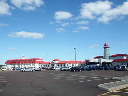 Casino New Brunswick