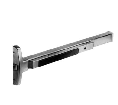 31-8510-F Narrow Design Rim Exit Device x 32D x RHR (less trim)