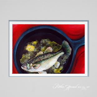 18RA Bass Fish Fry