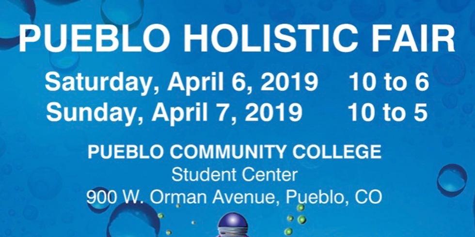 Pueblo Holistic Fair