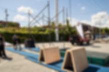 fete famille sherbrooke enfant parkour trampoline centre ville