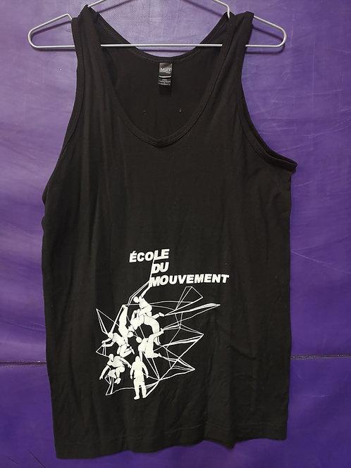 """Camisole """"École du Mouvement"""""""