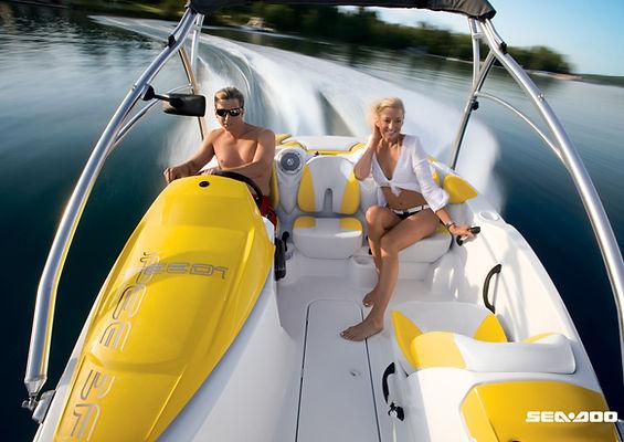 Waveline Seadoo & Boat Rentals