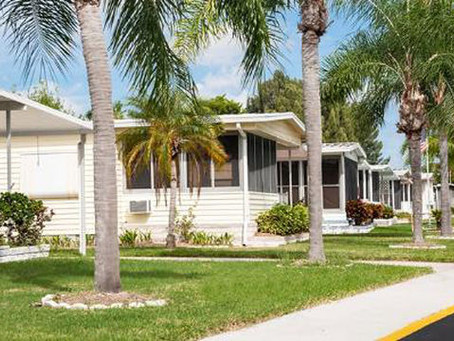 5 Reasons I Love Investing in Mobile Home Parks