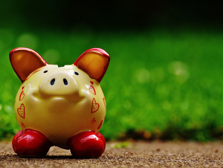 Invest with money you have already saved for retirement.