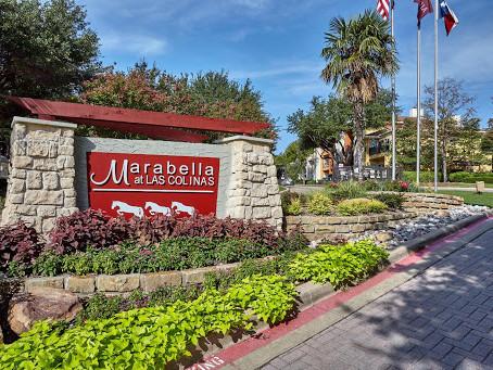 """Welcome """"Marabella"""""""