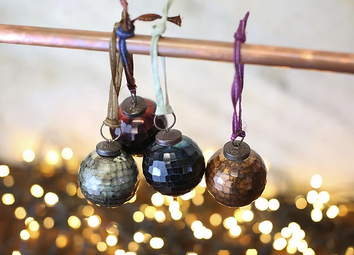 Isala Baubles