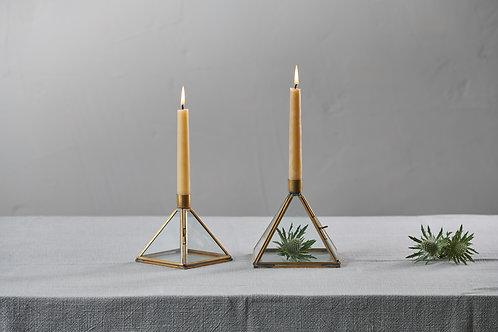 Bequai Display Candlestick