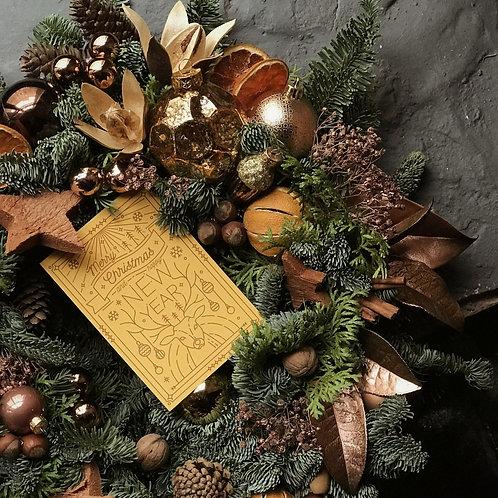 Bespoke Wreath
