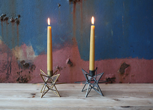 Moba Star Candlestick
