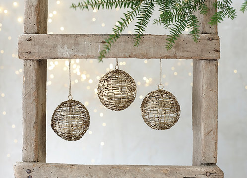 Ngoni Wire Opening Baubles