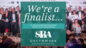 Southwark Business Excellence Awards 2020