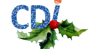 Season's greetings from CD International!
