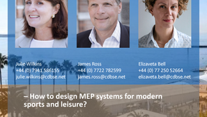 Going to MIPIM