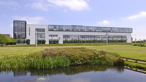 Design for Pure Offices in Edinburgh Park