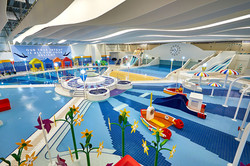 Butlins Bognor Regis Swimming Pool