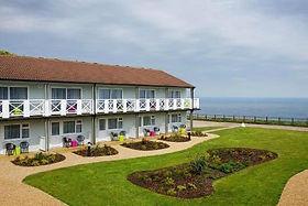 Corton Beach Hotel