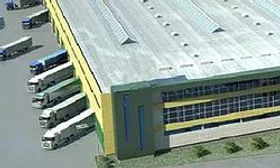 Laona Warehouses