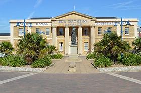 Royal Sea Bathing Hospital
