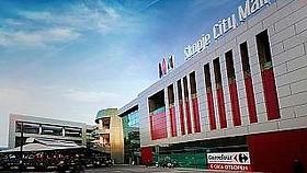 Skopje City Mall