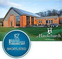Hawkchurch Resort