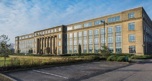 Residential development for Grade II listed former Hallmark factory approved