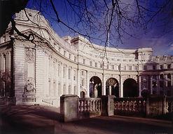 Admiralty Arch, Ripley Building & Kirkland House