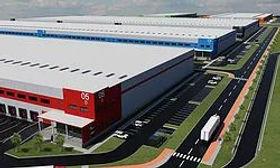 Radumlya Warehouse