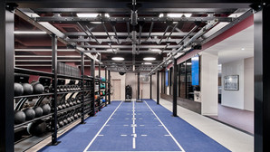 Extraordinary Gym - Third Space Islington