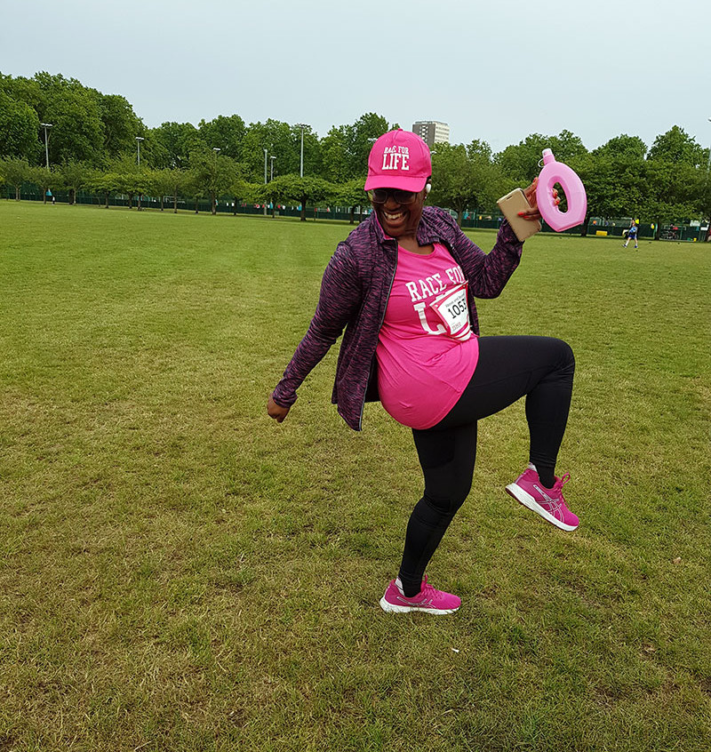 CDI - Race for Life 2019