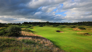 A major investment at Dundonald Links