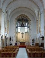 St Benet's Church