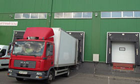 Venta Warehouses