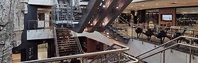 Third Space Canary Wharf