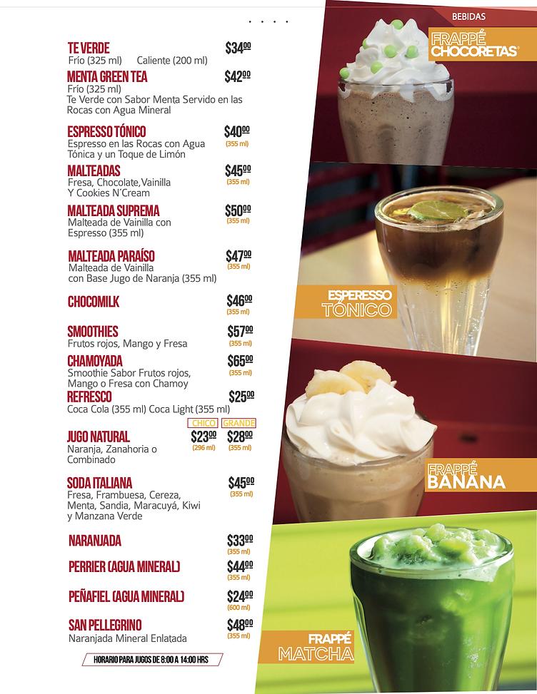 waffles & Coffee FRANQUICIAS 2020 (arras