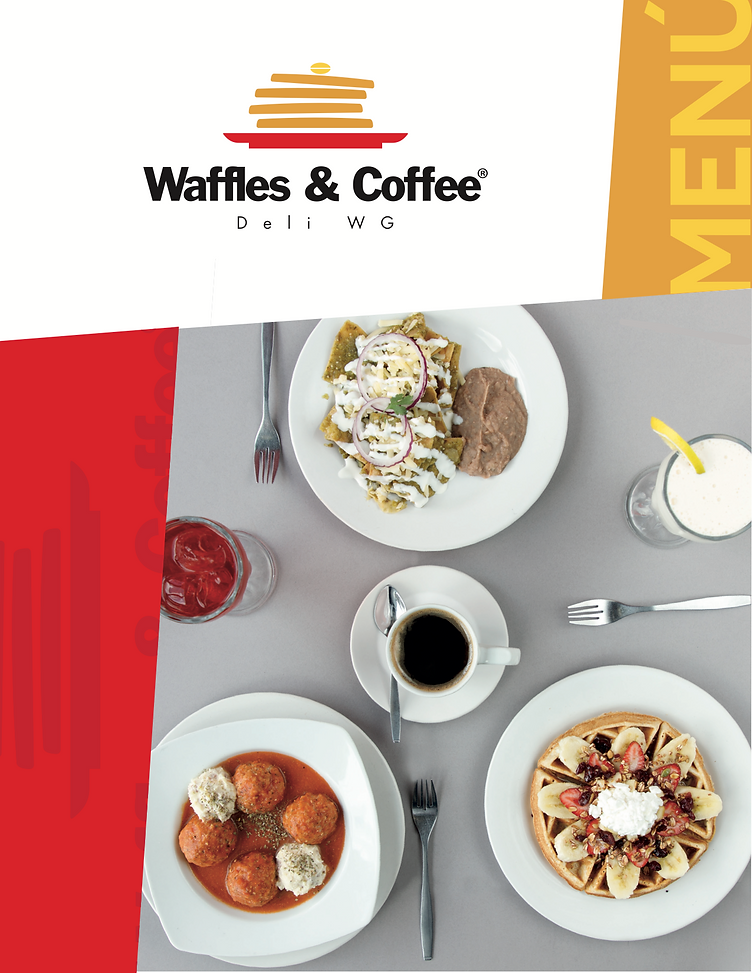 waffles & Coffee FRANQUICIAS 2020 (arras