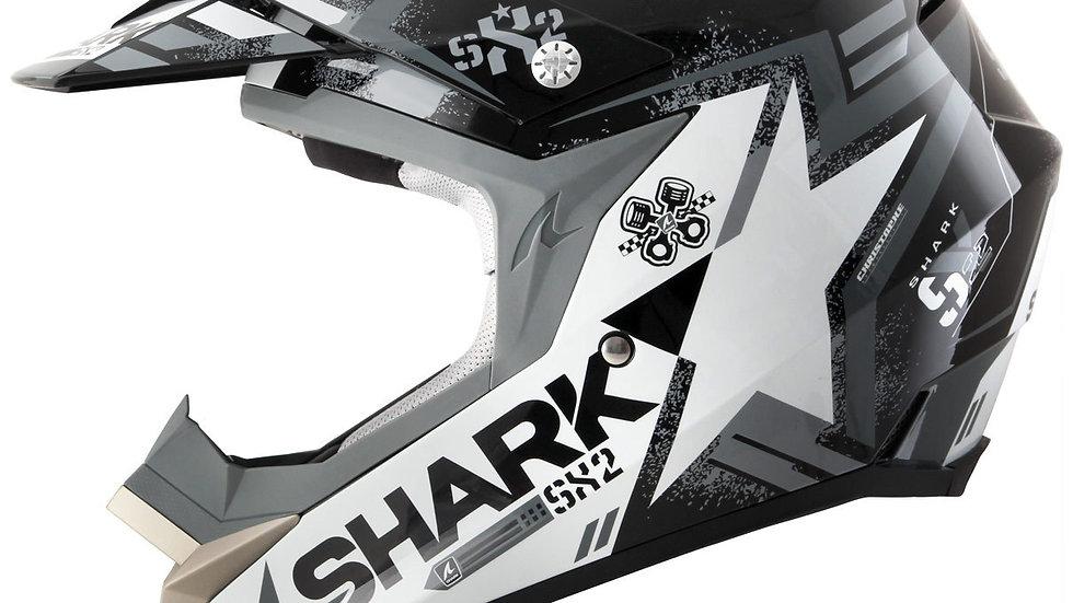 Shark SX 2