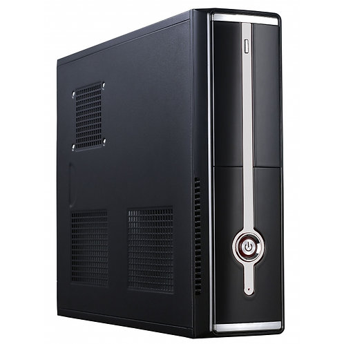 TZAG - ELITA 81814 - Low Profile Computer Case