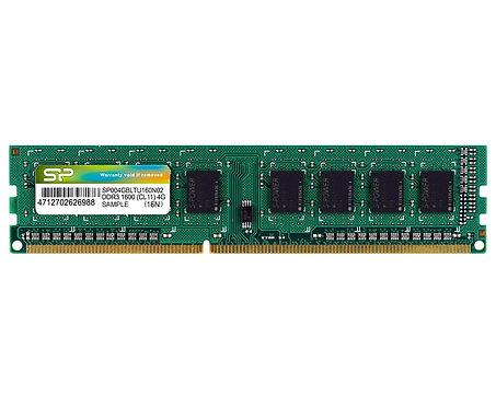 Silicon Power  4GB DDR3L-1600 MHz (SP004GLLTU160N02 )