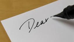 Vol 3:2 Dear Unrepresented Buyer,