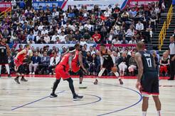 NBA JAPAN